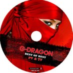 K-POP DVD/G-DRAGON BEST OF BEST PV&TVセレクト/G-DRAGON GD ジードラゴン DVD