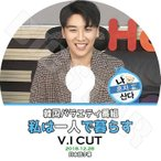 K-POP DVD/BIGBANG VI 2018 私は一人で暮らす(2018.12.28)(日本語字幕あり)/BIGBANG ビッグバン V.I Seung Ri スンリ KPOP DVD