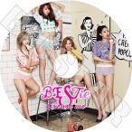 K-POP DVD/Bestie 2015 PV&TVセレクト★EXCUSE ME  HOT BABY/Bestie DVD
