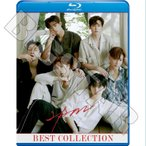 Blu-ray/2PM BEST COLLECTION★Promise MY House Go Crazy!  Hands Up  10 out of 10  Heartbeat/ツーピーエム ジュンケイ ニックン テギョン ウヨン..