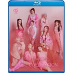 Blu-ray/TWICE 2018 BEST COLLECTION★Dance The Night Away What Is Love Merry & Happy Heart Shaker Likey Signal Knock Knock TT/トゥワイス