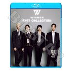 Blu-ray/WINNER 2018 BEST COLLECTION★Everyday Love Me Love Me Island Really Really Fool Sentimental BabyBaby EMPTY Color Ring/ウィナー