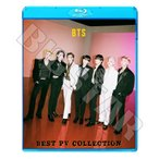 Blu-ray/BTS 2018 BEST PV COLLECTION★IDOL Fake Love MIC Drop DNA Not Today Spring Day Blood Sweat & Tears Fire/防弾少年団 ブルーレイ