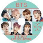K-POP DVD/BTS 防弾少年団 LIVE COLLECTION/防弾少年団 バンタン ジミン ブィ ジョングク ラップモンスター シュガ ジン ジェイホープ