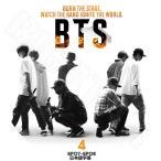 K-POP DVD/BTS 防弾少年団 BURN THE STAGE ON BANGTAN TV #4 (EP7-8)(日本語字幕あり)/防弾少年団 バンタン ラップモンスター シュガ ジン..
