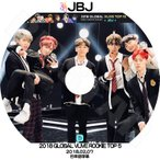 K-POP DVD/JBJ 2018 GLOBAL V LIVE ROOKIE 5 (2018.02.07)(日本語字幕あり)/ジェイビージェイ テヒョン 高田健太 サンギュン ヨングク ヒョンビ...