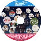 K-POP DVD/2016 DREAM CONCERT(2016.06.12)/EXO TAEMIN(SHINee) BTOB VIXX他