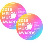 K-POP DVD/2016 MELON MUSIC AWARDS Part 1-2SET (2枚)(2016.11.19)/EXO Twice BTS Zico Gfriend BeWhy 10cm Seventeen Mamamoo Blackpink IOI..
