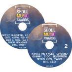 K-POP DVD/26th 2017 SEOUL MUSIC AWARDS (2枚 SET) (2017.01.19)/EXO BTS SEVENTEEN TWICE GFRIEND ZICO NCT127 IOI BLACKPINK MAMAMOO GOT7 ASTRO..