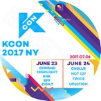 K-POP DVD/2017 KCON in New York (2017.07.06)/Gfriend Highlight KNK SF9 Zion.t CNBLUE NCT127 TWICE UP10TION 他
