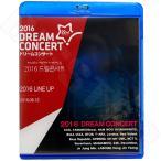 Blu-ray/2016 DREAM CONCERT(2016.06.12)★EXO TAEMIN(SHINee) BTOB VIXX他/ブルーレイ KPOP