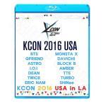 Blu-ray/KCON 2016 IN USA LA (2016.07.29-31) /BTS SHINee MONSTA X GFRIEND TWICE 他