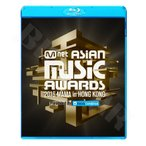 Blu-ray/2016 MAMA in 香港 (2016.12.02)Mnet Asian Music Awards/EXO TAEYEON TWICE BTS NCT TAEMIN GFRIEND SEVENTEEN ZICO MONSTA X GOT7 IOI 他