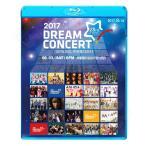 Blu-ray/2017 DREAM CONCERT(2017.06.14)/EXO TAEMIN(SHINee) BTOB VIXX Seventeen TWICE 他/K-POP ブルーレイ