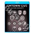 Blu-ray/ 2021 SMTOWN LIVE (2020.01.01)/ TVXQ SUPER JUNIOR NCT/ コンサート LIVE ブルーレイ