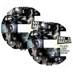 K-POP DVD/MIX&MATCH EP1-EP9完(+PERFORMANCE CUT SET)(2枚)(日本語字幕あり)/iKON アイコン KPOP