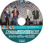 K-POP DVD/SHINee AF...