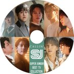 K-POP DVD/SUPER JUNIOR BEST TV COLLECTION★One More Time Lo Siento One More Chance Black Suit Alright Magic Devil/スーパージュニア