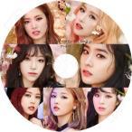 K-POP DVD/SONAMOO 2017 PV&TV セレクト★I Friday Night I Think I Love U I Like U Too Much Cushion Deja Vu/ソナムー スミン ミンジェ ディエナ..
