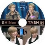 K-POP DVD/SHINee TAEMIN Cut/ユ・ヒヨルのスケッチ