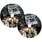 K-POP DVD/THE TAETISEO EP1-EP8 (Behind Story) SET(2枚)(日本語字幕あり)/少女時代 テティソ Taeyeon Tiffany Seo-yeon テヨン ティファニー ソヒョン