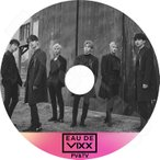 K-POP DVD/VIXX 2018 PV&TV セレクト★Scentist Shangri La The Closer Fantasy Dynamite Chained up Love Equation Error Eternity/ビックス エン..