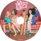 K-POP DVD/Wonder Girls 2016 PV&TVセレクト★Why So Lonely I Feel You  So Hot/ワンダー ガールズ Wonder Girls KPOP