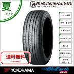新品4本セット 215/45R18 93W XL ヨコハマ ブルーアース RV-02 YOKOHAMA BluEarth RV-02 サマータイヤ