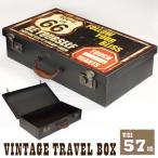 ツールボックス 小型 ブリキ箱 道具箱 工具箱 マルチボックス 収納ボックス 絵の具入れ 男前インテリア 救急箱 バッグ型 スチール製 アメリカン レトロ ブラック