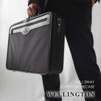 アタッシュケース ソフト A3 軽量 ビジネスバッグ フライトケース パイロットケース メンズ KBN21219