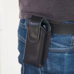 携帯電話ケース ガラケー ベルト通し 本革 レザー ガラケーケース 日本製 栃木レザー 縦型 らくらくホン携帯ケース