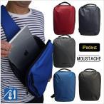 ボディバッグ メンズ ipad 大きめ ブランド メンズボディバッグ 40代 ワンショルダー MOUSTACHE ムスタッシュ タブレット対応 ボディバッグ MJT-4570