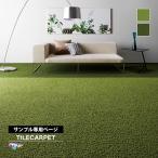 【サンプル 専用ページ】 タイルカーペット 東リ GX4200 GX-4200 プレリエ/PRARIE 芝生 全2色 (のりなしカットサンプル)