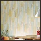 壁紙 のり付き のりつき クロス 国産壁紙 ヴィンテージ 木目 板 ウッド ウッディ ペンキ塗装調 古材 ランダムウッド サンゲツ FE-4149