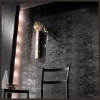 壁紙 のりなし クロス 国産壁紙 和風 和室 黒 ブラック モダン 柄 シック 防かび 壁紙サンゲツ RE-2650