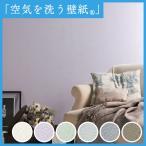 壁紙 のり付き のりつき クロス 国産壁紙  空気を洗う壁紙 石目調 ルノン RH-9068〜RH-9073