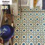 クッションフロア 床のDIY シンコールCF パターン柄 モロッコタイル*E3130/E3131