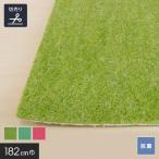 パンチカーペット シンコール サニーエース 182cm巾(切り売り)__182se-