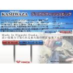 ※バレーヒル カミワザ デュアルフィッシュピック ブルー KAMIWAZA DUAL FISH PICK  4996578472478