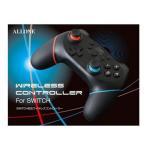 ALG-NSWCK アローン Switch Switch Lite対応 ワイヤレスコントローラー