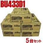 BU433D1-5SET DXアンテナ UHF帯用ブースター
