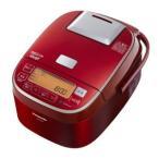 パナソニック 可変圧力IHジャー炊飯器 SR-PA105-R 炊飯器