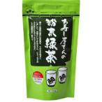 梶商店 E111799H 健茶館 お寿し屋さんの粉末緑茶 100g