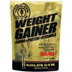 ゴールドジム E174643H ゴールドジム ウエイトゲイナー チョコレート風味 3kg
