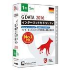 【納期目安:3週間】ジャングル GDATAIS2016 / 1Y1L-W8C G DATA インターネットセキュリティ 2016 1年1台 Y (GDATAIS2016 / 1Y1...