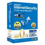 【納期目安:約10営業日】ソフトバンク 4571250448677 キングソフト KINGSOFT Internet Security(3台用) KIS-PC03 KGセキュリティ...