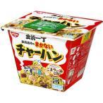 日清食品 E486915H 【ケース販売】日清 出前一丁 出前坊やのまかないチャーハン 102g×6個