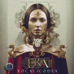 ERA II VOCAL CODEX   BOX