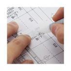 ds-1642927 (業務用セット) 「テプラ」PROシリーズ 転写テープ(SR750・950用テープ)  【×10セット】 (ds1642927)