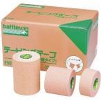 ニチバン 07-3410-01 テーピングテープ(伸縮) サイズ(幅×長さ):50mm×4m 入数:12巻 (07341001)